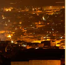 fes by night